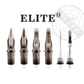 Elite 2 Liner Extra Tight EC1207RLXT