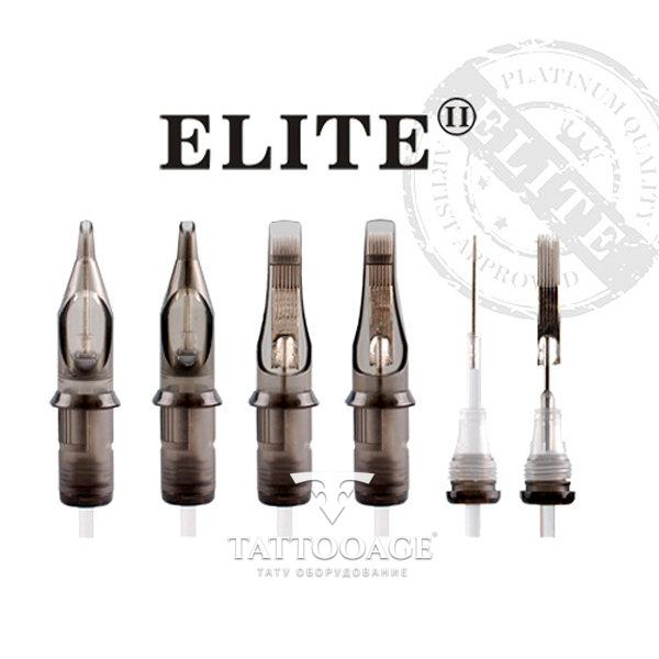Elite 2 Magnum Long Taper EOC1205MGL