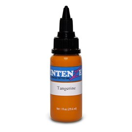 Intenze Tangerine