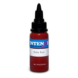 Intenze Ruby Red