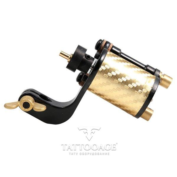 W.T.E. Direct Drive-2 Black Gold