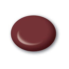 Derma International #43 MAROON/BROWN