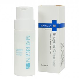 Matrigen Enzyme Cleanser пилинг